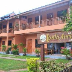 Отель Lanta Arrow House 2* Стандартный номер фото 5