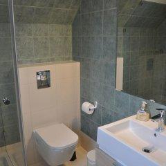 Отель Willa Marma B&B 3* Стандартный номер с различными типами кроватей фото 4