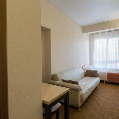 Гостевой Дом Просперус Стандартный номер с двуспальной кроватью фото 4