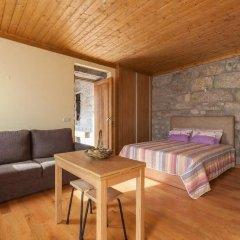 Отель Casa da Lagiela - Rural Senses Студия разные типы кроватей фото 10