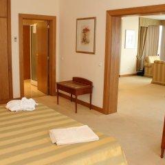 Отель Quinta do Monte Panoramic Gardens комната для гостей фото 5