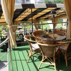 Ресторанно-гостиничный комплекс Надія балкон