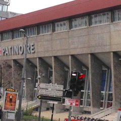 Отель Perrache Sainte Blandine Франция, Лион - отзывы, цены и фото номеров - забронировать отель Perrache Sainte Blandine онлайн парковка