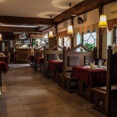 Отель Kikelet Club Hotel Венгрия, Силвашварад - отзывы, цены и фото номеров - забронировать отель Kikelet Club Hotel онлайн питание фото 3