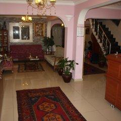 Big Apple Hostel & Hotel Семейный номер Делюкс с двуспальной кроватью фото 5