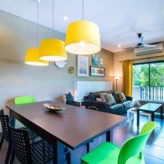 Отель Villa Na Pran, Pool Villa Таиланд, Пак-Нам-Пран - отзывы, цены и фото номеров - забронировать отель Villa Na Pran, Pool Villa онлайн в номере фото 2