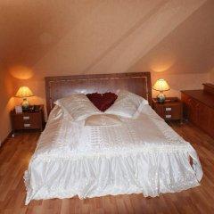 Eduard Hotel 4* Номер Комфорт с различными типами кроватей фото 3