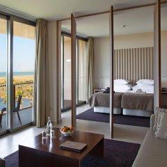 Salgados Dunas Suites Hotel 5* Полулюкс с различными типами кроватей фото 4