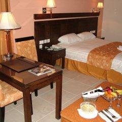 Отель Dead Sea Spa Hotel Иордания, Сваймех - отзывы, цены и фото номеров - забронировать отель Dead Sea Spa Hotel онлайн в номере фото 2