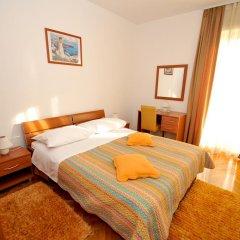 Отель Apartmani Trogir 4* Улучшенные апартаменты с различными типами кроватей фото 4