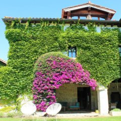 Отель La Casona de Suesa Испания, Рибамонтан-аль-Мар - отзывы, цены и фото номеров - забронировать отель La Casona de Suesa онлайн фото 3