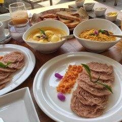 Отель Creston Park Accommodation Шри-Ланка, Анурадхапура - отзывы, цены и фото номеров - забронировать отель Creston Park Accommodation онлайн питание