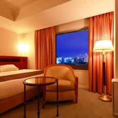 Hotel East 21 Tokyo 4* Стандартный номер с различными типами кроватей фото 3