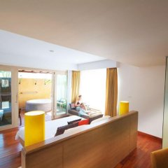 Отель Pakasai Resort 4* Люкс с различными типами кроватей фото 2