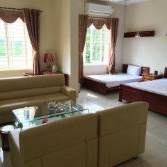 Nam Rom Hotel комната для гостей фото 4