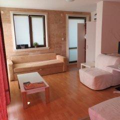 Отель Amara Studios Болгария, Солнечный берег - отзывы, цены и фото номеров - забронировать отель Amara Studios онлайн комната для гостей фото 2