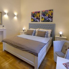 Отель Klarahome Budapest Венгрия, Будапешт - отзывы, цены и фото номеров - забронировать отель Klarahome Budapest онлайн комната для гостей фото 3