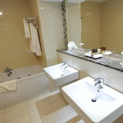 Corick House Hotel & Spa ванная