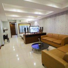 Platinum Hotel 3* Люкс повышенной комфортности разные типы кроватей фото 2