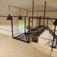 Апартаменты Kolman спортивное сооружение