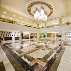 The Green Park Pendik Hotel & Convention Center интерьер отеля фото 3