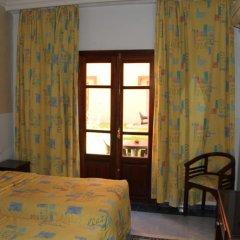 Отель Oudaya 3* Стандартный номер с двуспальной кроватью фото 5