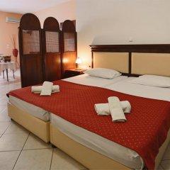 Отель Korina Fey комната для гостей фото 4