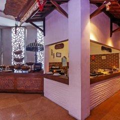 Отель Keraton Jimbaran Beach Resort питание фото 2