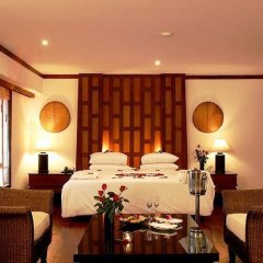 Отель Baan Yin Dee Boutique Resort в номере
