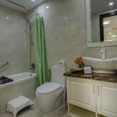Noble Boutique Hotel Hanoi 3* Стандартный номер с различными типами кроватей фото 9