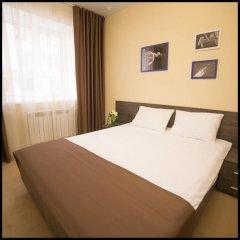 Гостиничный комплекс Гагарин Номер категории Эконом фото 4
