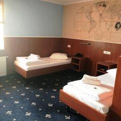 Гостиница Навигатор 3* Номер Комфорт с 2 отдельными кроватями фото 6