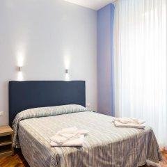 Отель La Grande Bellezza Guesthouse Rome 2* Стандартный номер с различными типами кроватей фото 13