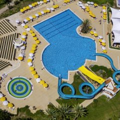 Отель Mirage Park Resort - All Inclusive фото 10