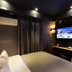 Rainbow Hotel 3* Номер категории Эконом фото 3