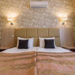 Гостиница Премьер 4* Номер Комфорт с различными типами кроватей фото 2