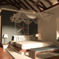 Отель Kudafushi Resort and Spa комната для гостей фото 7