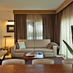 Апартаменты São Rafael Villas, Apartments & GuestHouse Вилла с различными типами кроватей фото 4