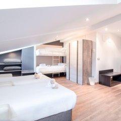 Отель Petit Palace Posada Del Peine Испания, Мадрид - 4 отзыва об отеле, цены и фото номеров - забронировать отель Petit Palace Posada Del Peine онлайн комната для гостей фото 2