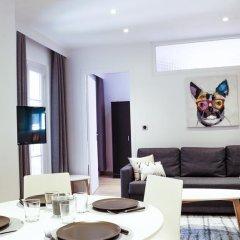 Отель Centre Nice - Massena - 2 rooms Франция, Ницца - отзывы, цены и фото номеров - забронировать отель Centre Nice - Massena - 2 rooms онлайн питание