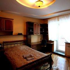 Отель Modern Castle Апартаменты с различными типами кроватей фото 27