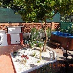 Отель Rickines Испания, Олива - отзывы, цены и фото номеров - забронировать отель Rickines онлайн бассейн фото 2