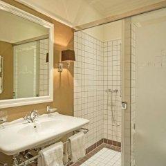 Romantik Hotel Europe 4* Полулюкс с различными типами кроватей фото 14