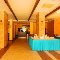 Апартаменты Menada Royal Sun Apartments Солнечный берег помещение для мероприятий