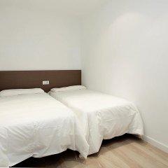 Апартаменты ClassBedroom Apartments VIII комната для гостей фото 3
