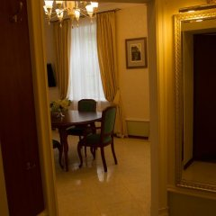 Гостиничный комплекс «Боровница» Улучшенные апартаменты с различными типами кроватей фото 5
