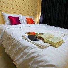 Sleep Tight Hostel Стандартный номер фото 2