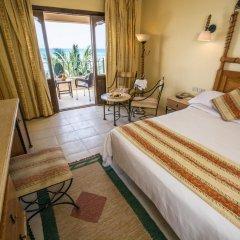Отель Sunny Days El Palacio Resort & Spa 4* Стандартный номер с двуспальной кроватью фото 4