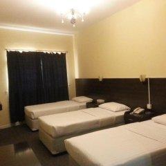 Royal Creek Hotel комната для гостей фото 5