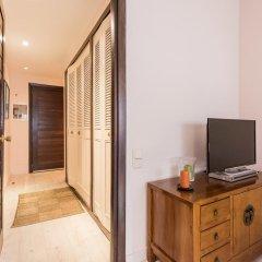 Отель Chic Rentals Serrano Испания, Мадрид - отзывы, цены и фото номеров - забронировать отель Chic Rentals Serrano онлайн удобства в номере